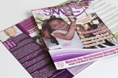 Charity Newsletters
