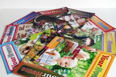 Quaterly Newsletters