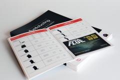 Trade Brochures