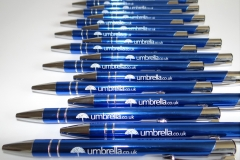 Alumimium Pens