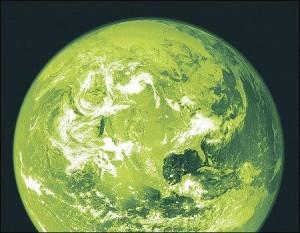 Global Greenwash